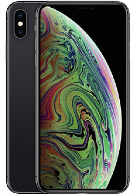 Смартфон Apple iPhone XS Max 512Gb серый космос