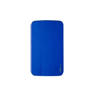 Чехол Uniq для Galaxy Tab3 7.0 Couleur Blue Chillout