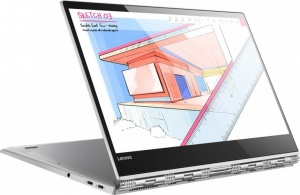 "Ноутбук Lenovo Yoga 920 13 (Intel Core i7 8550U 1800 MHz/13.9""/1920x1080/8Gb/256Gb SSD/DVD нет/Intel"