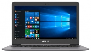 "Ноутбук ASUS UX310UQ (Intel Core i3 7100U/13.3""/1920x1080/4Gb/128Gb SSD/DVD нет/NVIDIA GeForce 940MX"