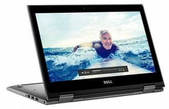 "Ноутбук DELL INSPIRON 5378 (Intel Core i5 7200U/13.3""/1920x1080/8Gb/1000Gb HDD/DVD нет/Intel HD Grap"